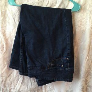 Charter Club Cambridge Capri pants-ladies 18